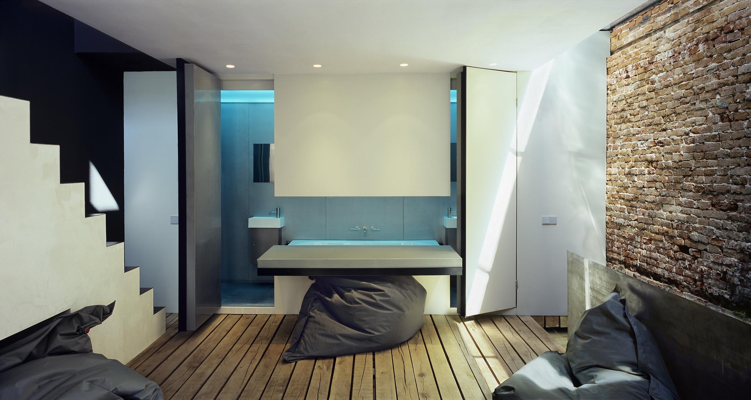 Woonlaboratorium utrecht zecc architecten for Come costruire un capannone moderno