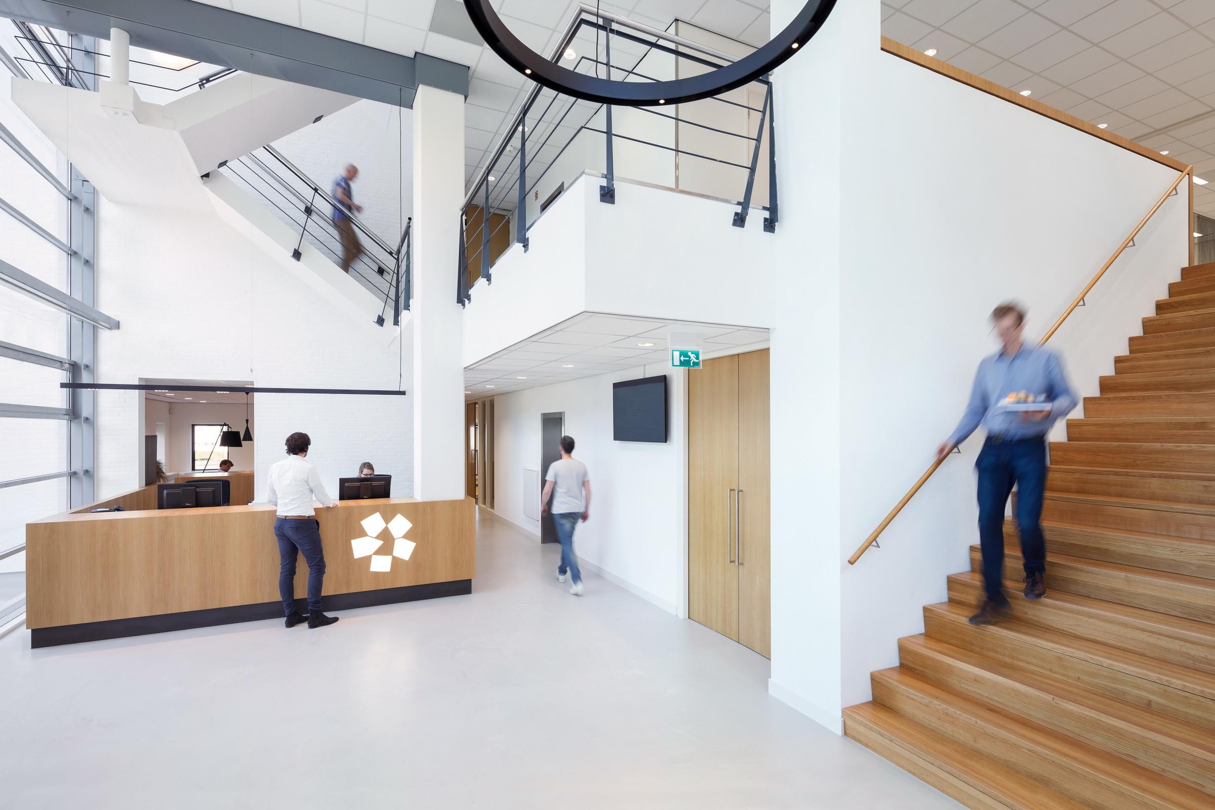 Veren In Huis : Vereniging eigen huis zecc architecten